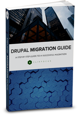 Drupal Migration eBook